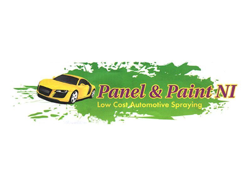 Panel and Paint NI - Dunlop Business Park